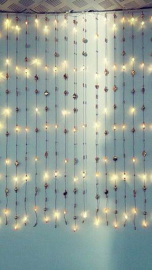 Light Light On The Wall Decoration Architectural Design Beautilful