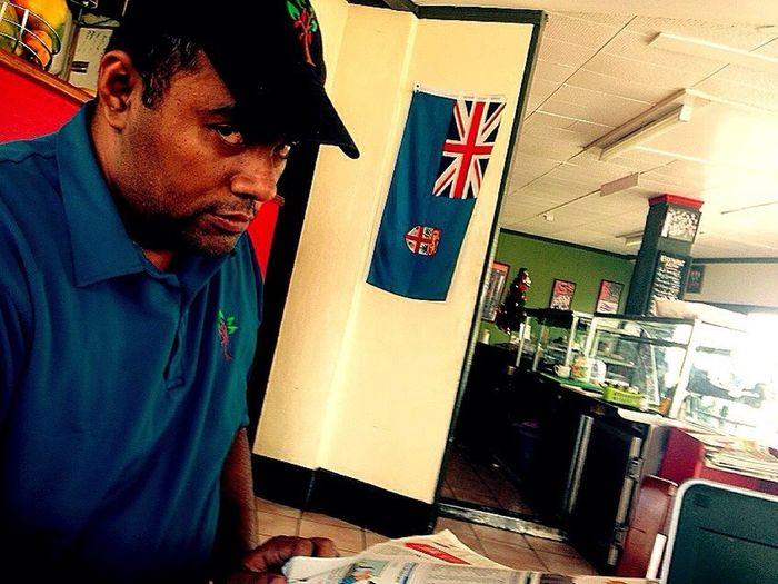 Cafe Time Fiji