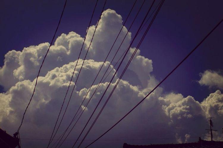 JEJU ISLAND  Jeju Sky Nature