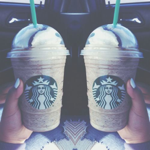 starbucksss time?