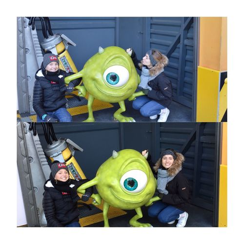Disneyyyy Disney Monstre&ci Hanging Out Hello World That's Me Cheese! Hi! Relaxing Taking Photos Enjoying Life Check This Out Magical