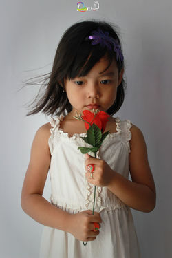 Kid Photoshoot Follow Me Cute