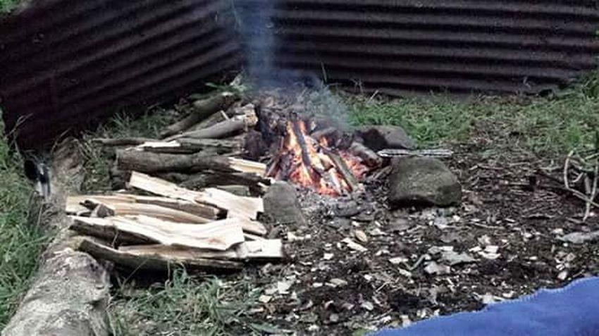 Camping Campfire#nature#