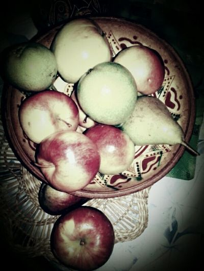 Apples Apples And Other Fruits Fruits