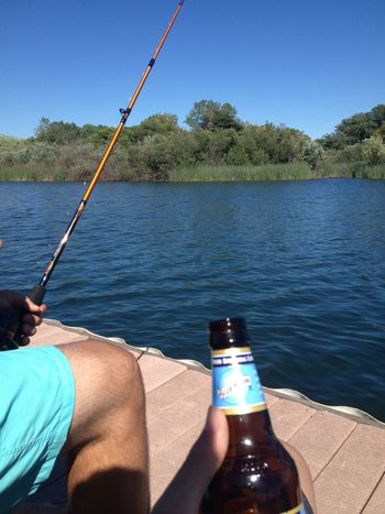 Fishing And Brews. What Else Is There To Dos.
