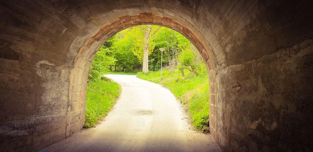Tunnel Tunnel