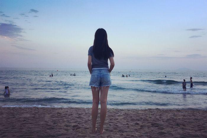 My Khe Beach 🏖️