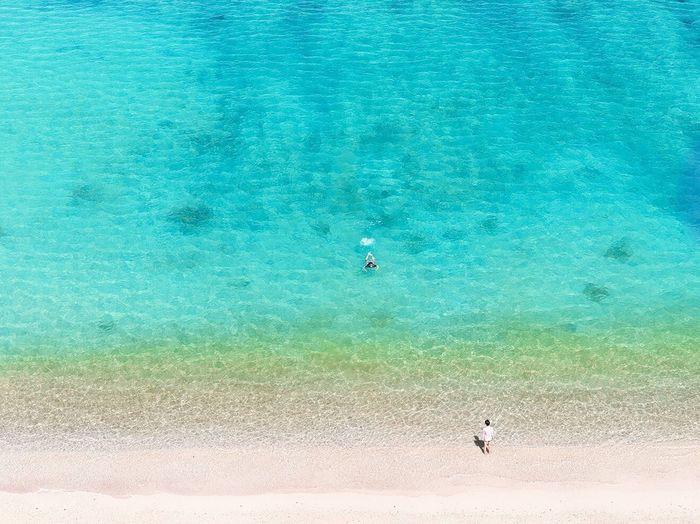 Bedaschmid Photography Beach Art Okinawa Nature Onset