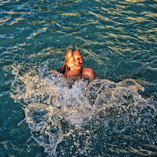 Water_collection 43 Golden Moments Italia Ocean Liguria Mideterranian Cinque Terre Summer2015 At The Sea Vacation Life Is A Beach Summer Bella Italia Bathing Evening Swim Son Love Levanto Liguria,Italy
