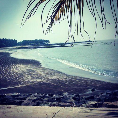 Gorai Beach 🏊🏊✌