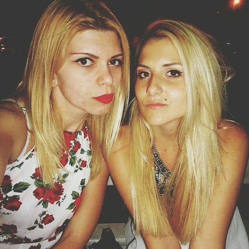 bes Bestfriend Blonde Girl Feelingsexy Feeling Pretty GoingOut Double Trouble Troublemaker Summer2015
