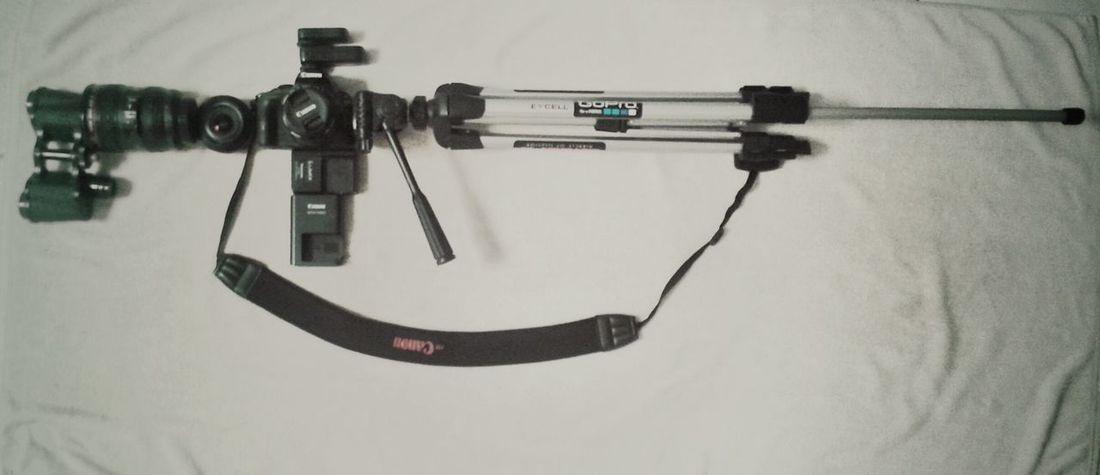Sniper for canon