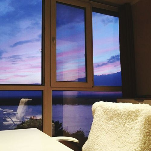 атмосфера Одиночество окновлето красота яркиекраски яркиецвета Закат ✨🌇 First Eyeem Photo