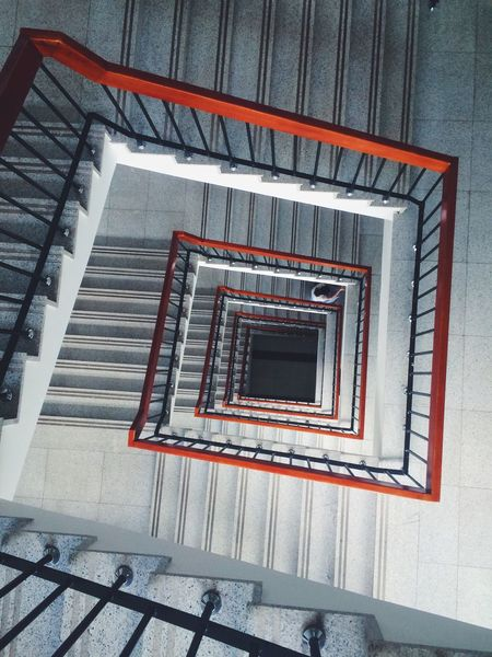Your Design Story Staircase Home Is Where The Art Is Hidden Gems  Pivotal Ideas A Bird's Eye View Beautifully Organized