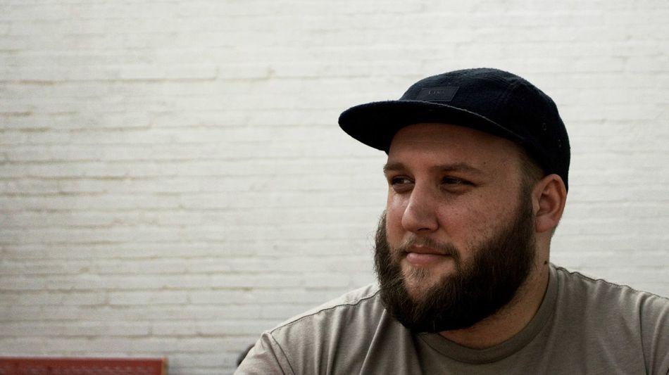 Beard Confidence  Headshot Men One Person Portrait Real People First Eyeem Photo