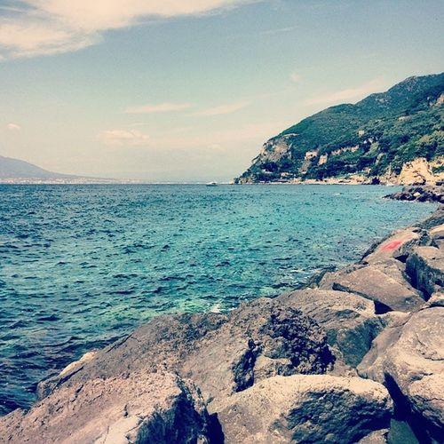 Sea Campania Sun Cilento