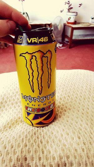 Ahh tasty