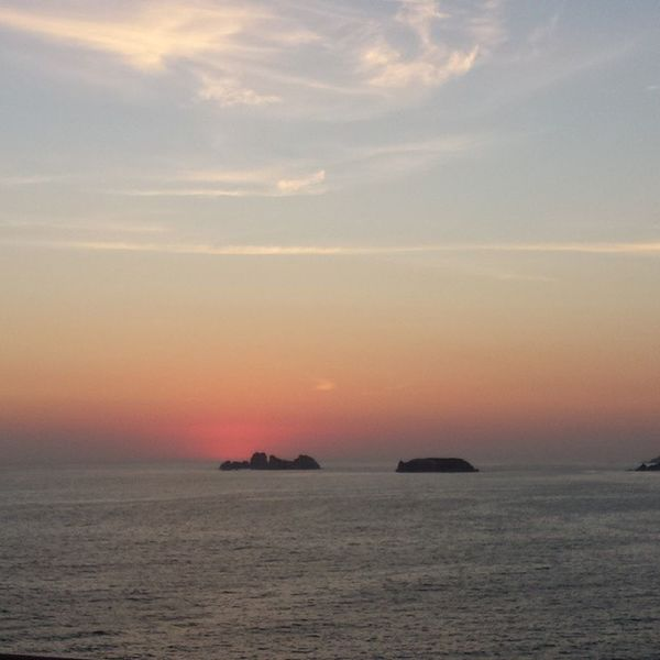 I wish I could post all the beautiful pictures, but this will have to do. What a wonderful week in Ixtapa. Nofilter Ixtapa