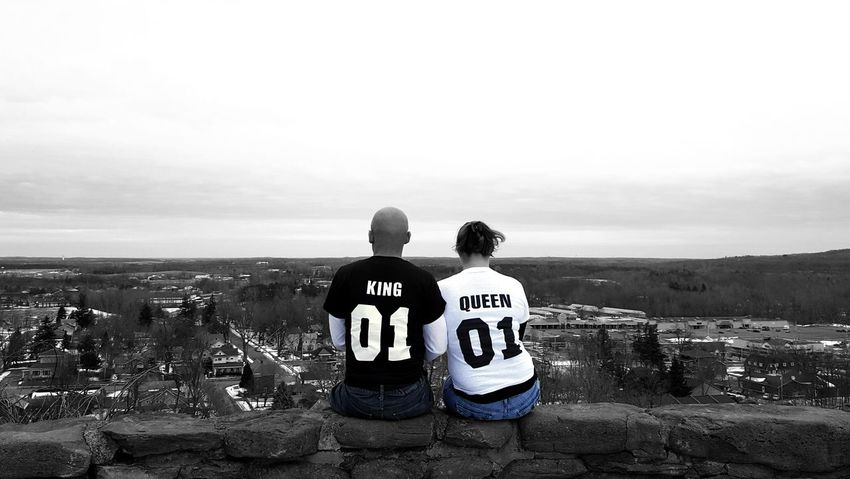 Engagement Engaged Love King Queen Relationship On Top Of The World Forever Marry Me? Yes I Do Watertown NY