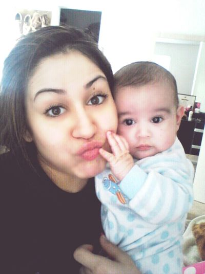 Mommy & Baby Time <3