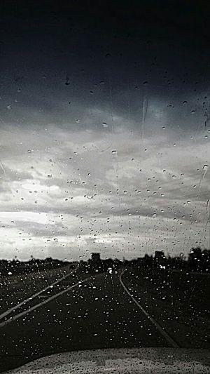 Rainraingoaway  Louisiana Eye Of Ky Natural Beauty Gloomy Rainy Day Rain Drops Rain☔