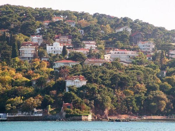 071019 Adalar Büyükada Galpay Island Istanbul Istanbul Turkey Marmara Outdoors Princes Islands Prinkipo Turkey