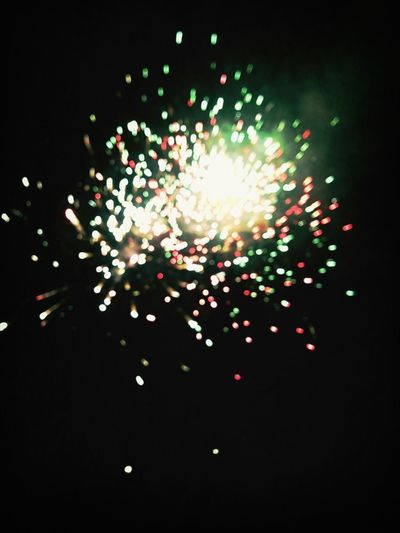 firework. burning in the sky. show them what your worth.
