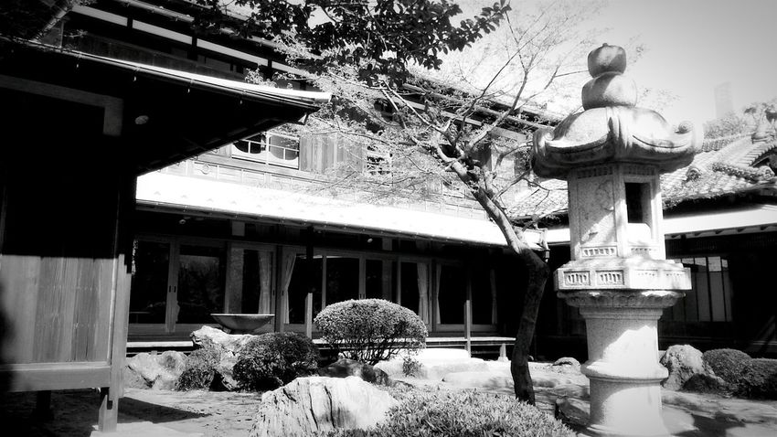 Blackandwhite Black And White Blackandwhite Photography Architecture Architecturelovers Architecture_collection Eye4photography  EyeEm Best Shots EyeEm Best Shots - Black + White EyeEm Around The World Eyeem Architecture Lover Scenic View Scenicphotography Asian Architecture Japan Photography Japanese Garden Japanese Architecture Scenery Shots Film Photography 16:9 Crop Ultimate Japan BYOPaper! EyeEm Awards 2016 in Tokyo , Japan The Week On EyeEm Been There.