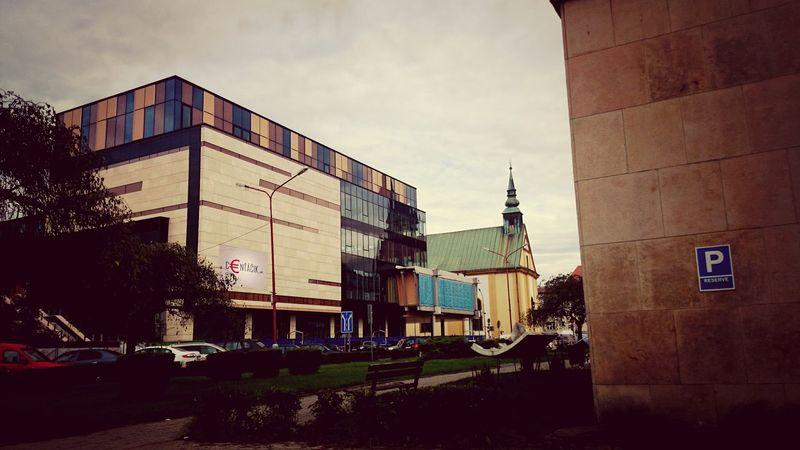 Bardejov Building Architecture My Town