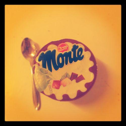 Sweet Yoghurt Favorite Dream