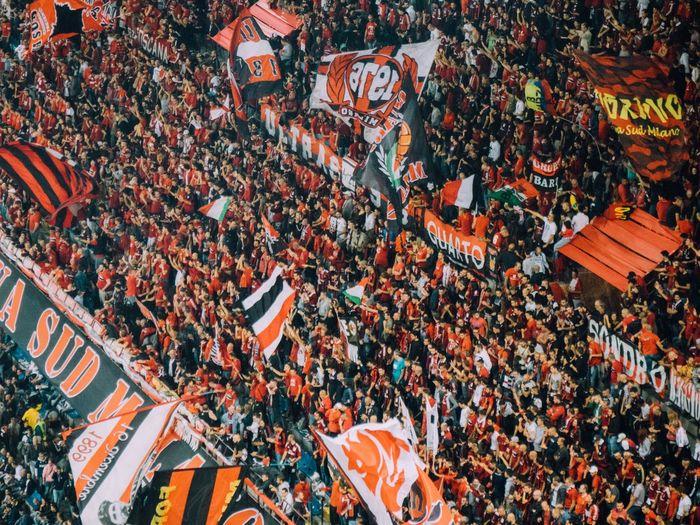 Milano Ac Milano San Siro San Siro Stadium San Siro Stand Stands STAND Stadium Stands Stadium Atmosphere Fans Football Football Fever Football Stadium Football Fans Tifosi Milano