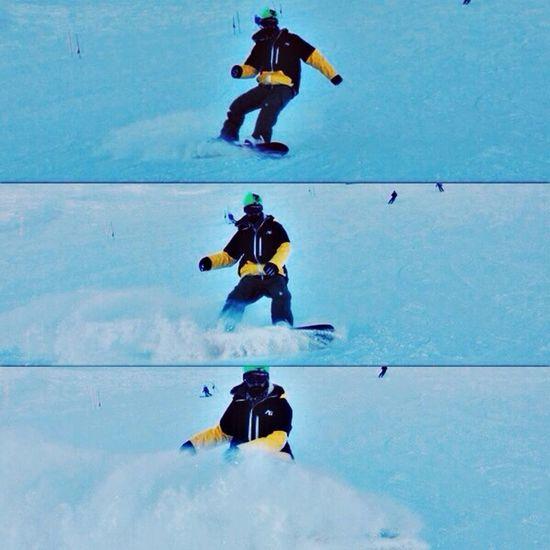 Amore Snowboarding Bugguli