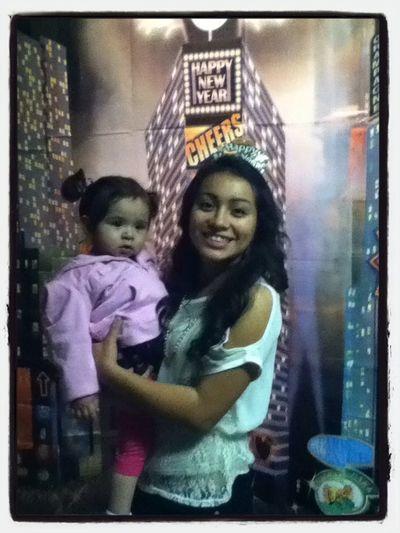 Happy New Year From KaylaMae And I <3