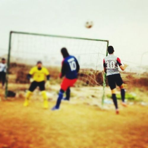 Grit Jump Training Day Football Life