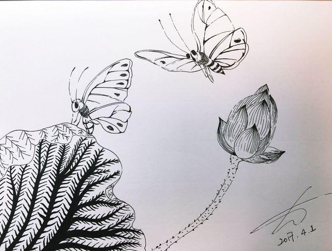 Drawing - Art Product EyeEmNewHere