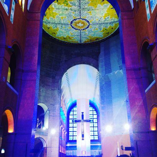 Santuario Nossasenhoraaparecida Igreja PadroeiradoBrasil