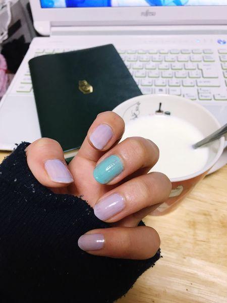 ネイル 爪