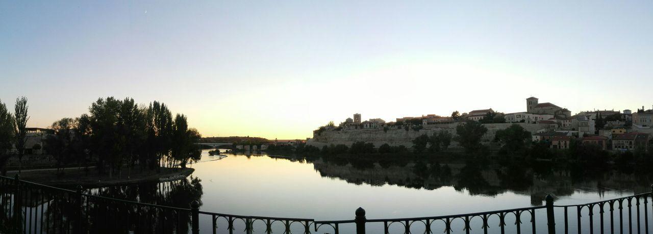 Catedral De Zamora Zamora Rioduero Spain ✈️🇪🇸 Castillayleon Sunset Atardecer Verano