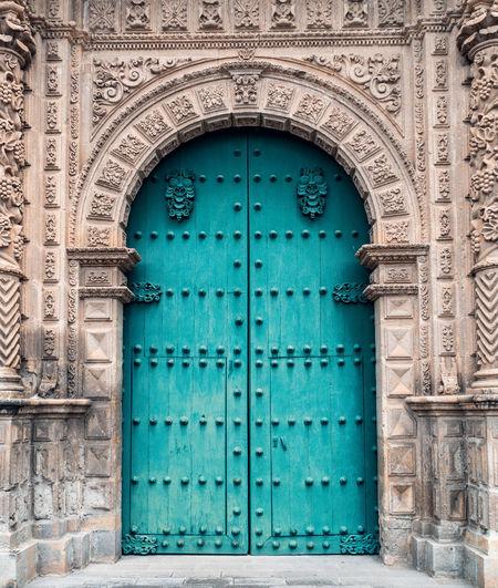 Door or