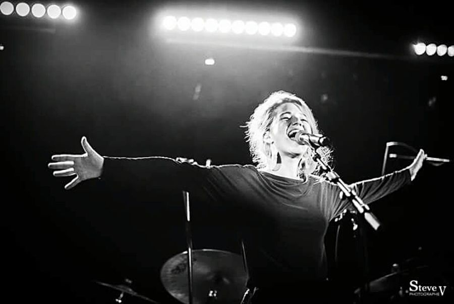 Selah Sue Selahsue Parisinlive Live Gig Music Concert Concert Photography Paris Virgin Radio