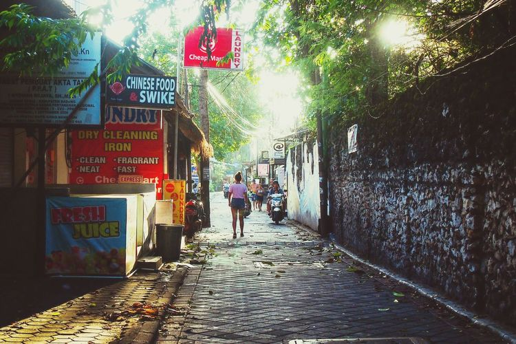 6.30 AM and the island back from their sleeping beauty Ngembakgeni Walking Bali, Indonesia From Where I Stand Taking Pictures