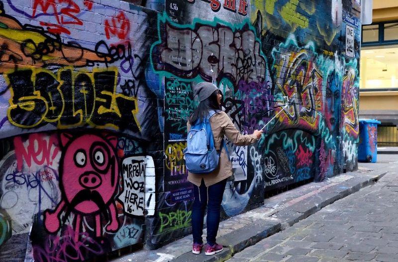 Selfie!! Streetphotography Streetart People Watching Urban Lifestyle
