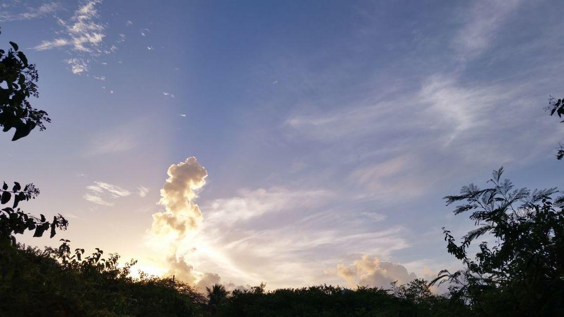 Sunrise No Edits No Filters St.Croix, US Virgin Islands