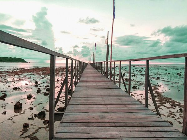 I think the path is different for everybody. Do the things that seem to be good opportunities and work hard at it.😉 Nature Water Beach Sunlight Sky Sea EyeEmNewHere Millennial Pink Clouds Sunset Pathway Day Millennial Pink