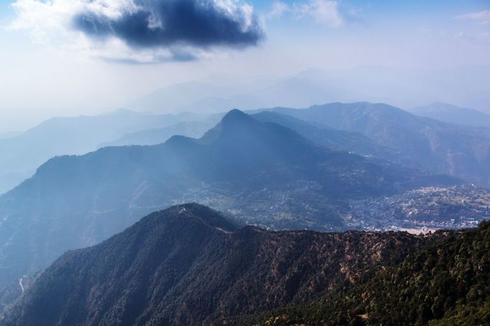 A beautiful city seen from atop the hills of Resunga. Gulmi is one of those places in Nepal, that you just need to visit. Nepal Travel Nepal #travel Nepal8thwonder Nepal_himalayan_kingdom Neverstopexploring  Neverstoptraveling Travel Photography Wanderer Wanderlust Travel Destinations Canonphotography Canon_official Canon1200d Landscape