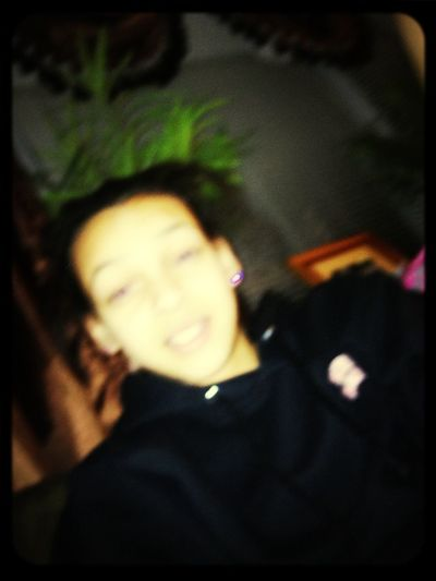 Blurry But Chillen!!