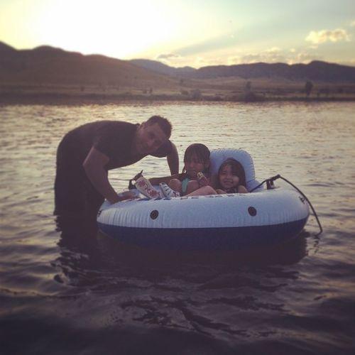 Fun at the lake ;)