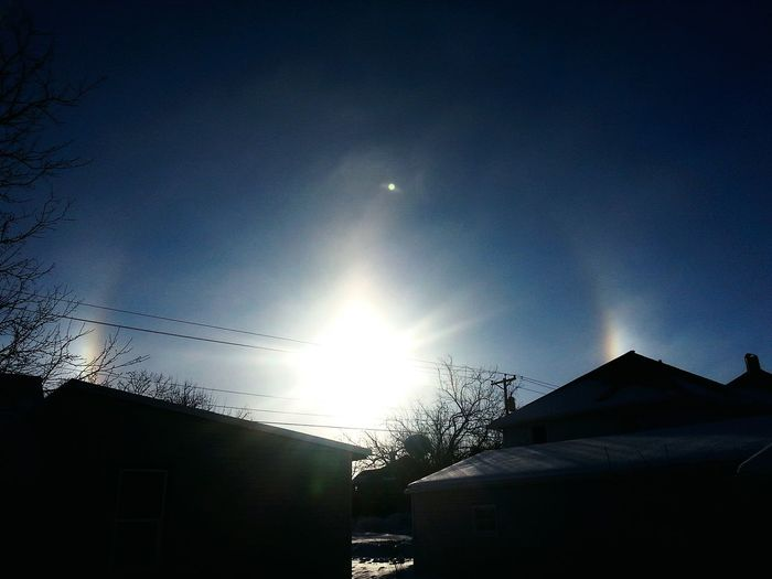 ♡☆♡ Urban 4 Filter Sundogs Showcase: February My Morning Sun Check This Out Cold Winter ❄⛄