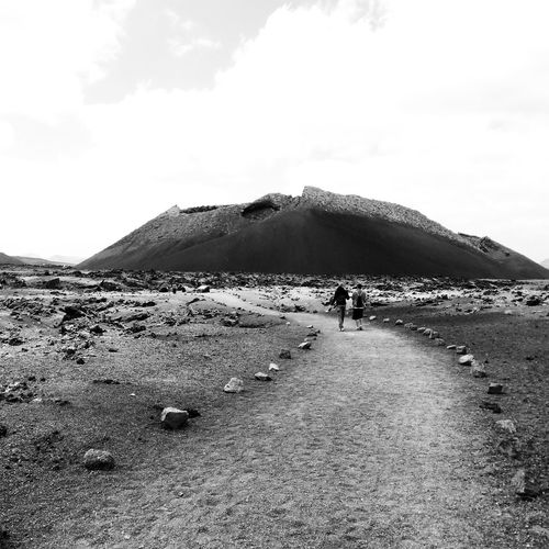 Vulcano Taking Photos Enjoying Life Photography Moment Check This Out Photography ♥ Hi! Hello World Inspiration_photography Ambient My Point Of View Black And White Volcano Volcano Crater Lanzarote Island Landscape_photography