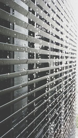 Ofice Architecture Building Rain